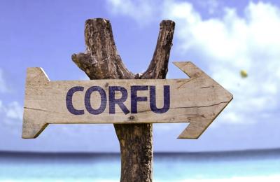 Visit Korfu