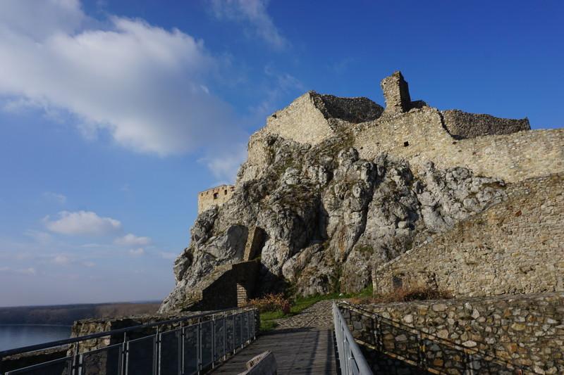 Burg Devín