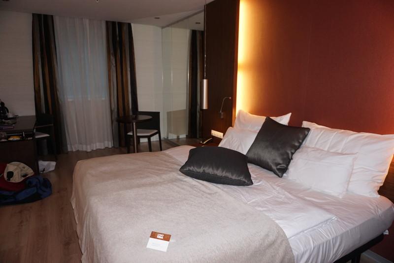 Loft Hotel Bratislava Room