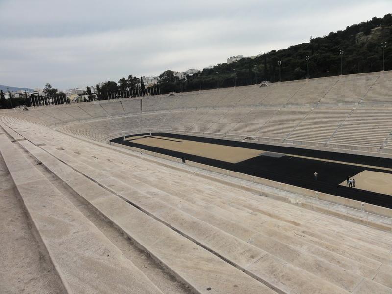 Panathinaiko-Stadion