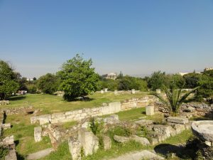 Agorá of Athens