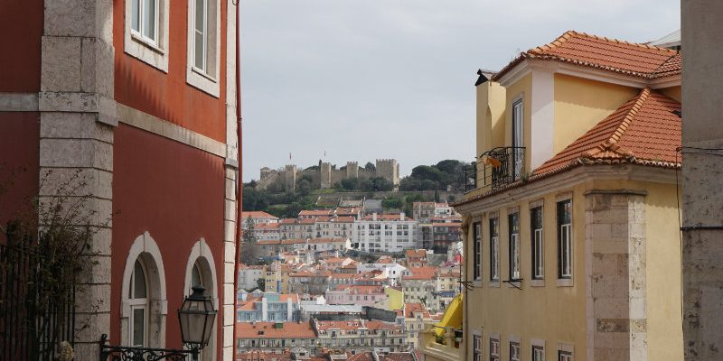 Free-Guided Tour Lissabon