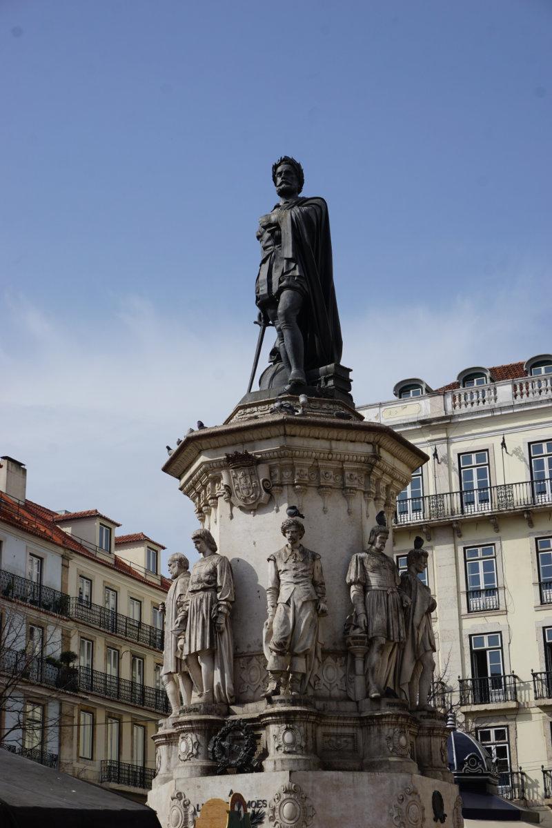Free-Guided Tour Lissabon