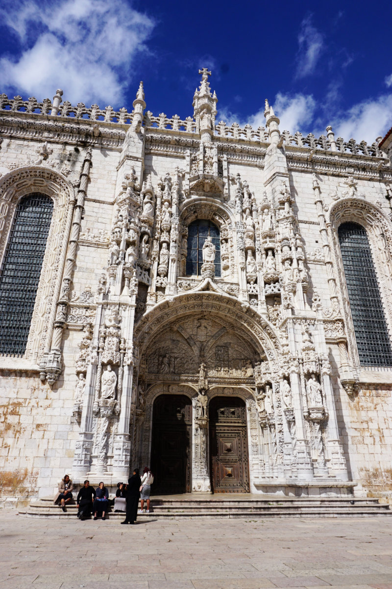 4 Tips for Belém - Lisbon