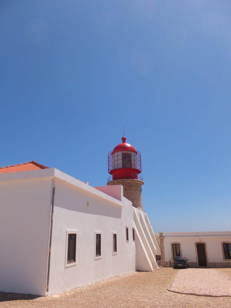 Cape St. Vincent