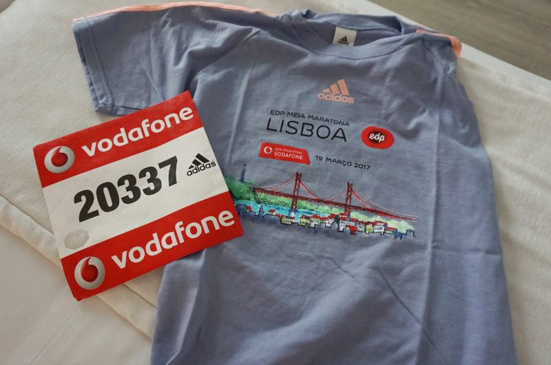 Minimarathon Lissabon