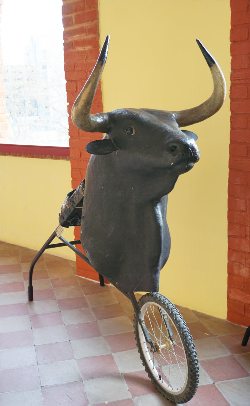 Stierkampfarena Lissabon