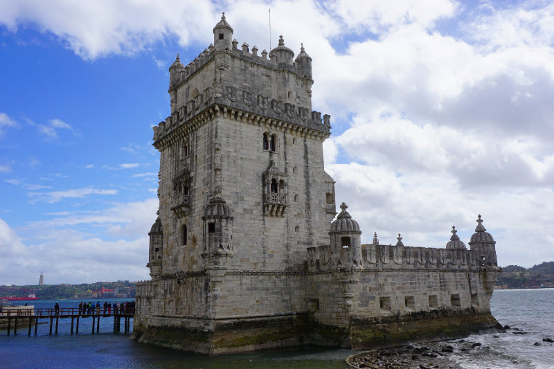 What to see in Belém - our 4 tips for Belém in Lisbon