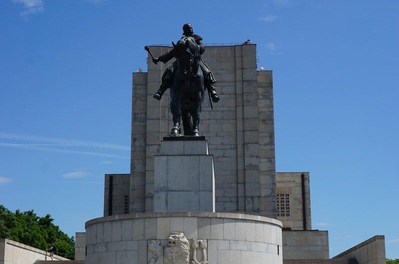 Jan-Žižka Monument