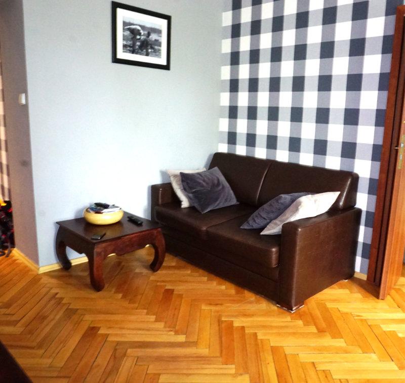 flat in krakow