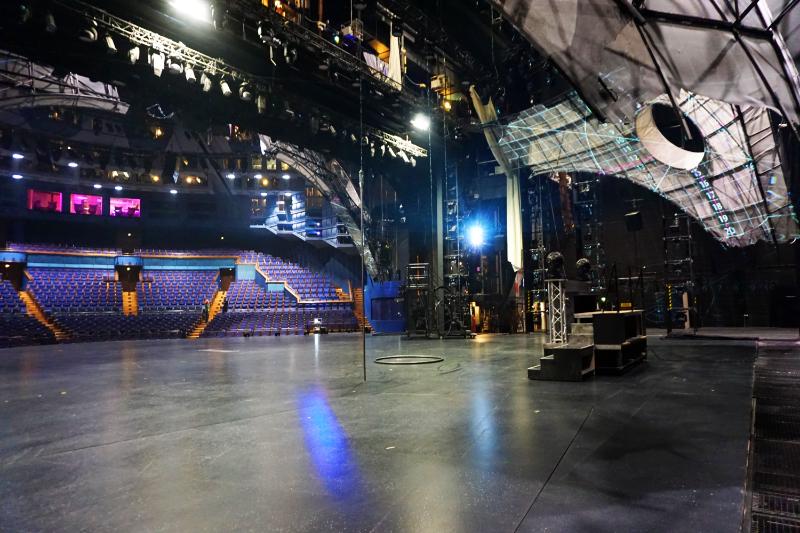 Friedrichstadt-Palast Berlin – THE ONE Grand Show