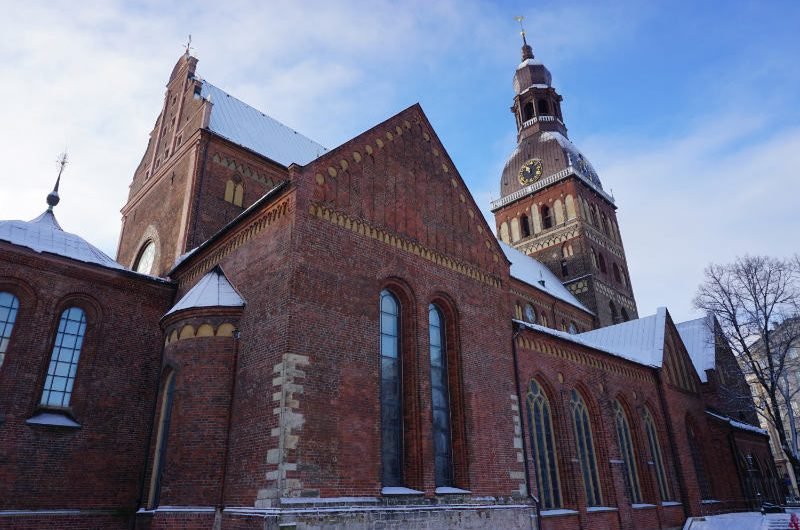Cathedral of Riga