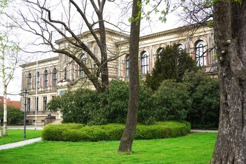 Wolfenbüttel Bibliothek