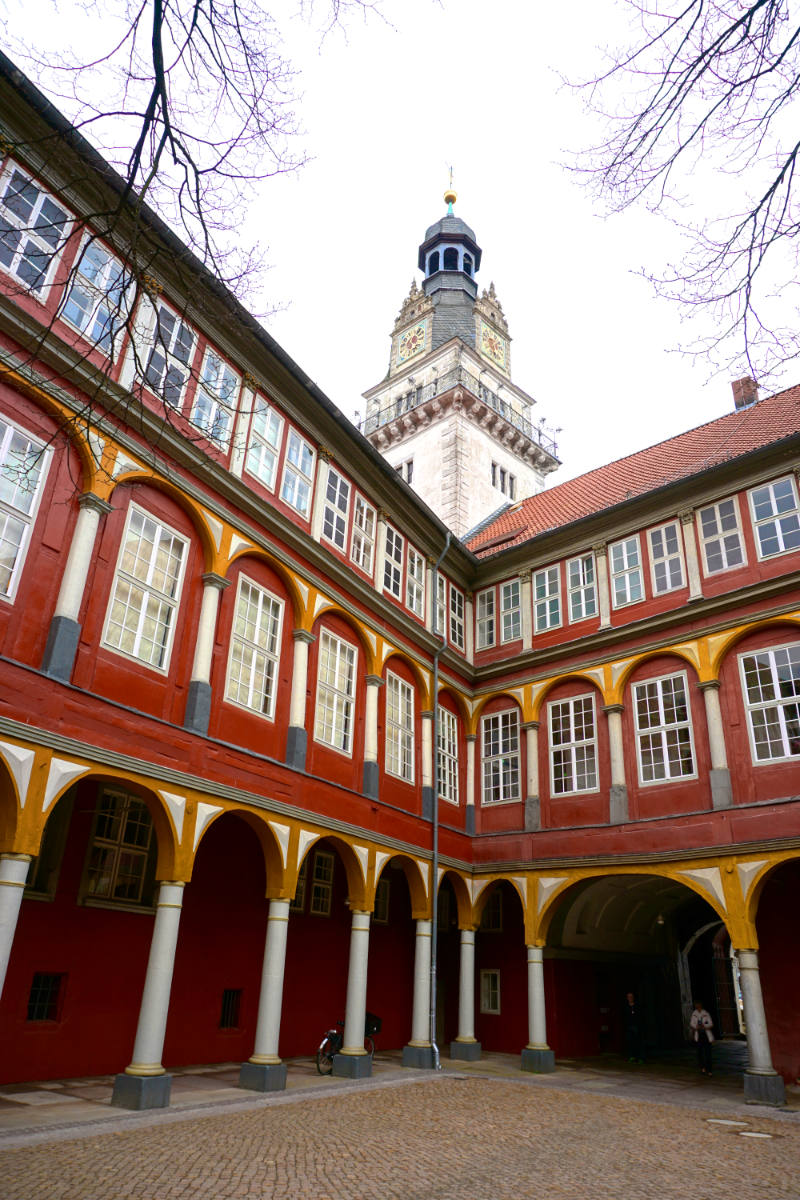 Castle Wolfenbüttel