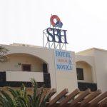 Hotel SBH Royal Monica in Playa Blanca – Lanzarote