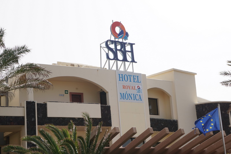 Hotel SBH Royal Monica