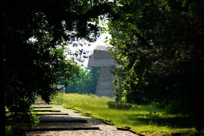 Bubanj Memorial