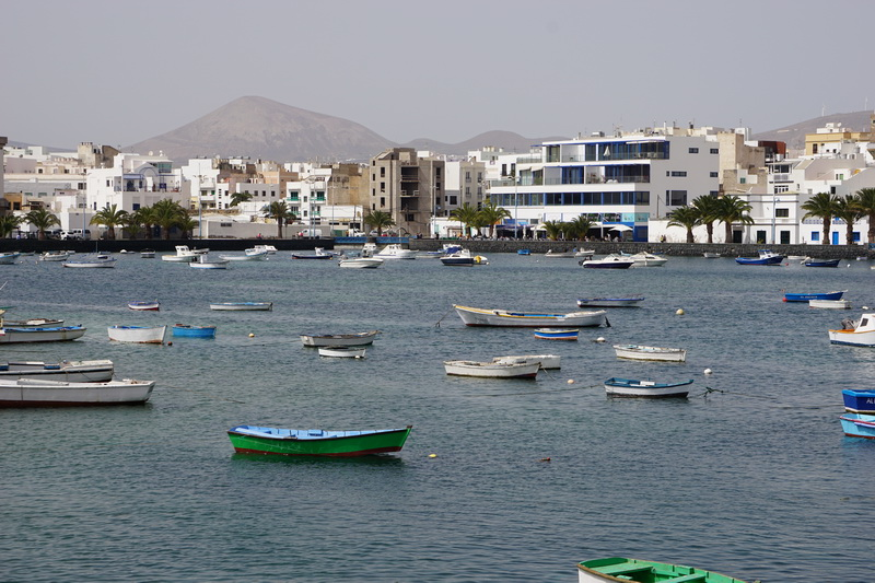 Arrecife – visiting the capital of Lanzarote