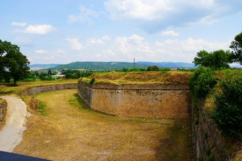 Fortress of Niš