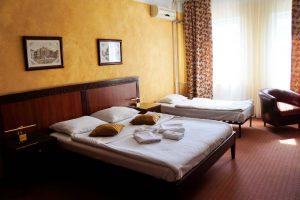 Regent Club Hotel in Niš