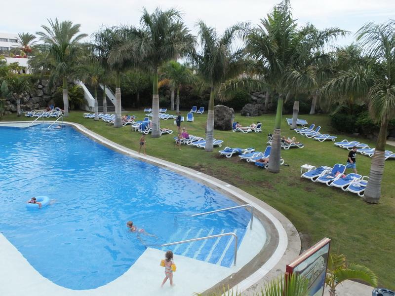 Hotel Costa Calero – Lanzarote