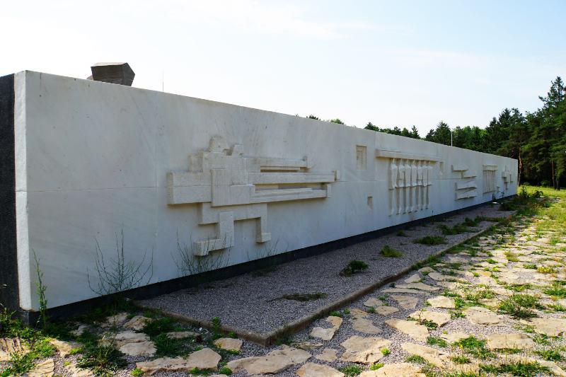 Niš – Bubanj Memorial