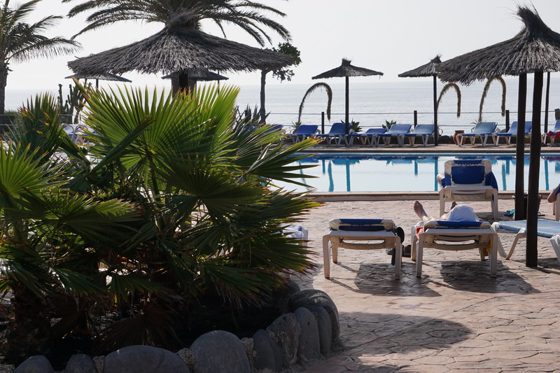 Hotel SBH Royal Monica