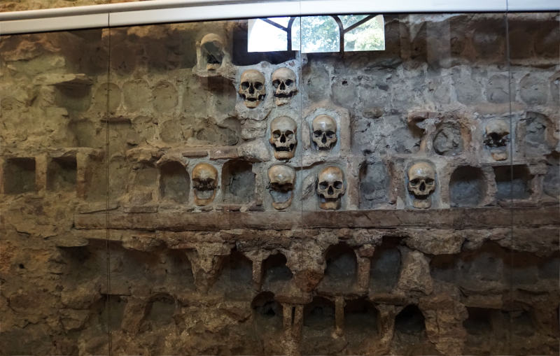 Skull Tower Ćele Kula