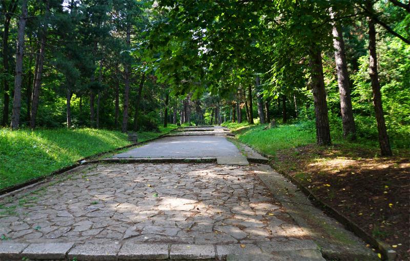 Bubanj Memorial-Niš