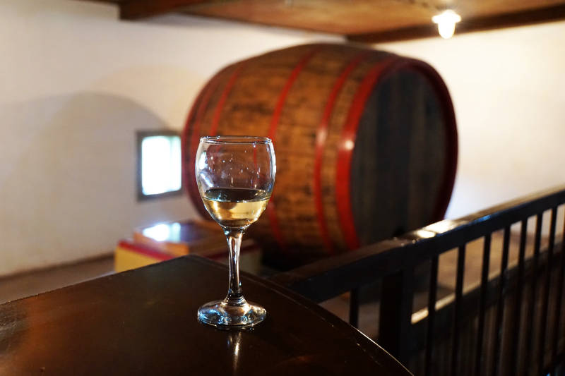 Food and wine tasting -Niš in Serbia – steep ravines and healing springs