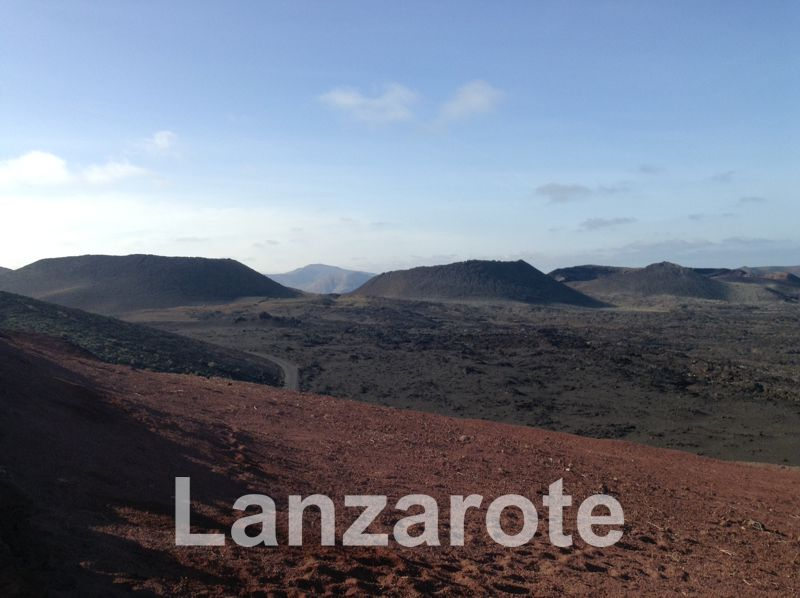 Lanzarote Video