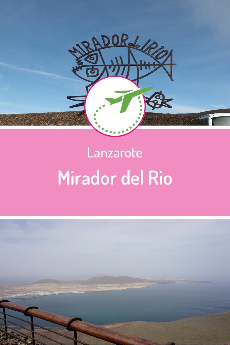 Mirador del Rio