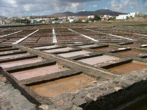 Museo del Sal - Fuerteventura