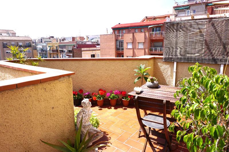 flat in Barcelona