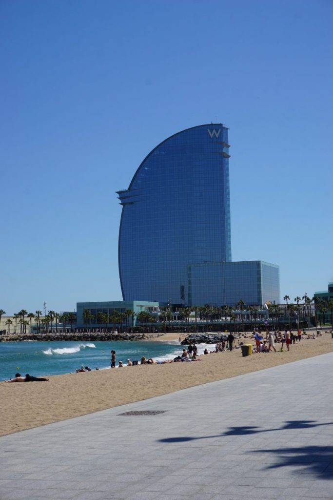 Completely for free: Tips for lovely excursions in Barcelona