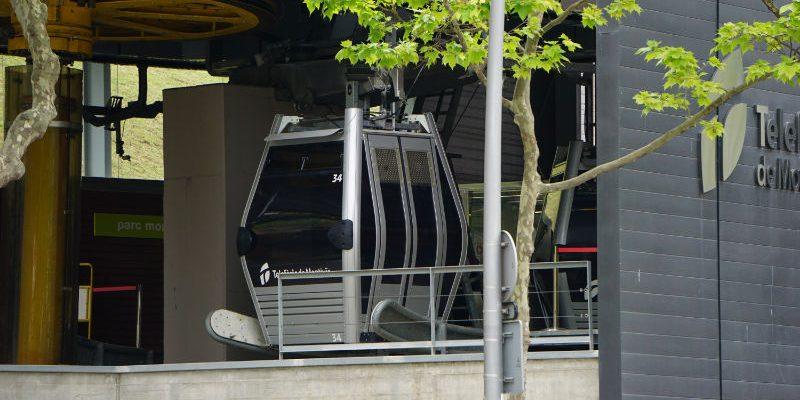Using Barcelona's public transportation system