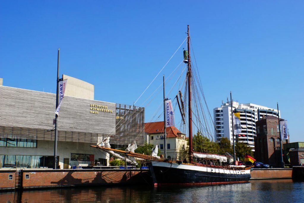German Emigration Centre