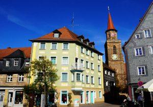Experience Fürth – our tips