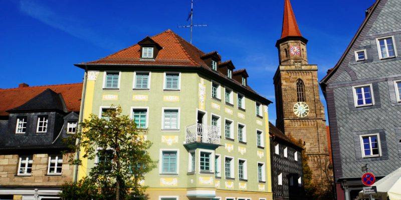 Experience Fürth – our tips
