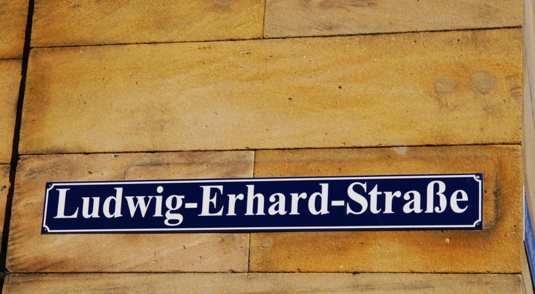 Ludwig Erhard Centre