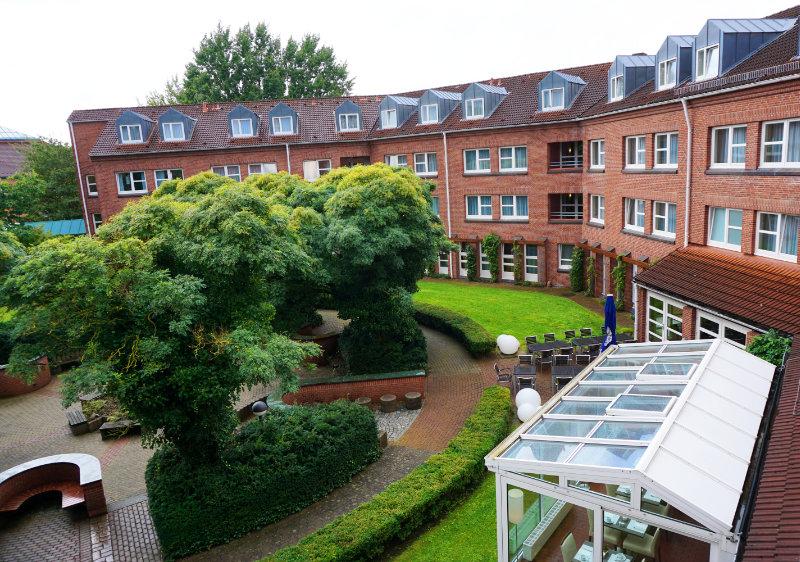 GHOTEL hotel & living in Kiel – Hearts are trumps!