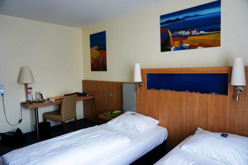 GHOTEL hotel & living in Kiel