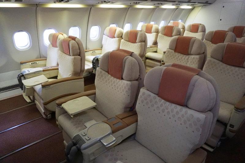 A300 Buissenes class