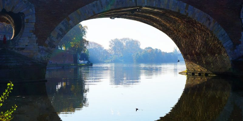 Toulouse – our top 2 for a city tour