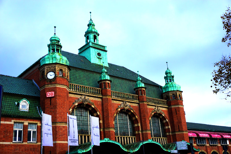 station lübeck