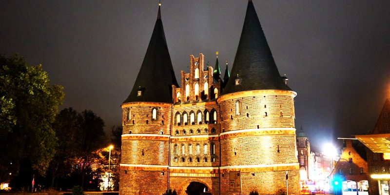 A quick weekend trip to Lübeck
