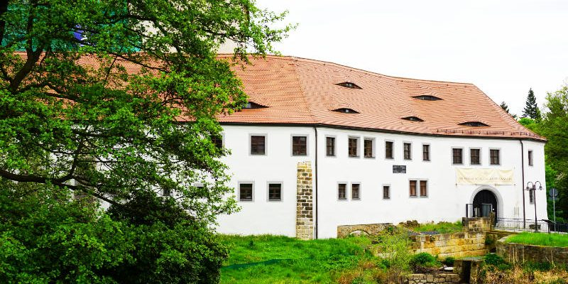 castle Klippenstein