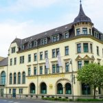 Hotel Kaiserhof in Radeberg and a visit to the Mundart Theatre (vernacular theatre) in Saxony