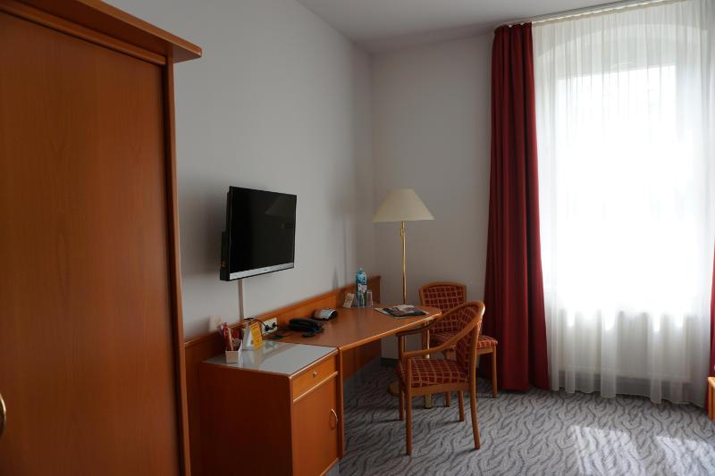 Hotel Kaiserhofin Radeberg
