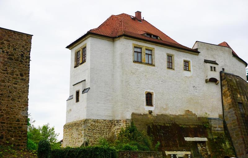 Castle Klippentein